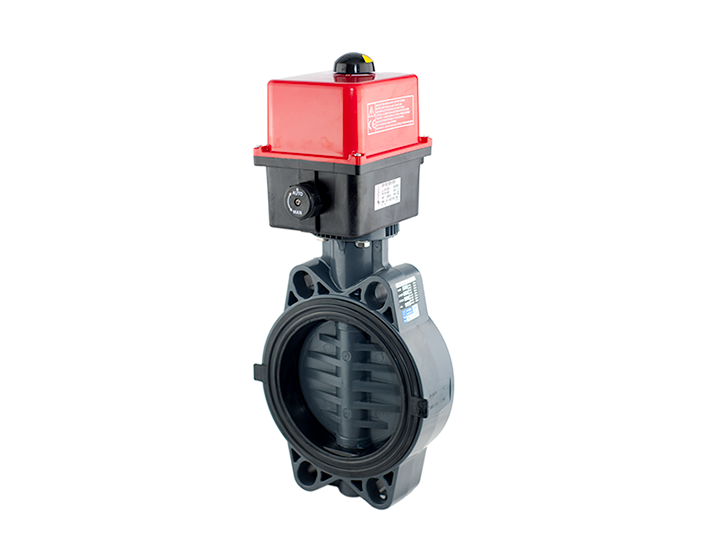 FIP_FE_Butterfly_Valve_cw_Valpes_ER_Electric_Actuator_1