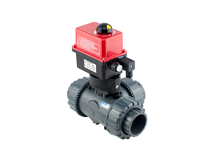FIP_TKD_3-Way_Ball_Valve_With_ER_Plus_Electric_Actuator
