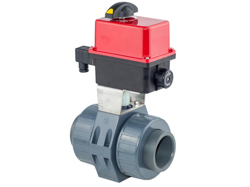 Stubbe_C100_&_Valpes_ER_Electric Actuator_1
