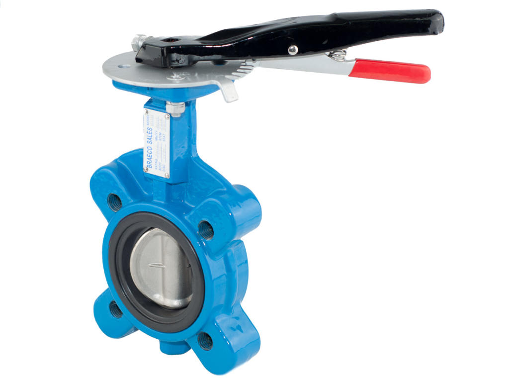 Value_VF733_Lugged_Butterfly_Valve_1