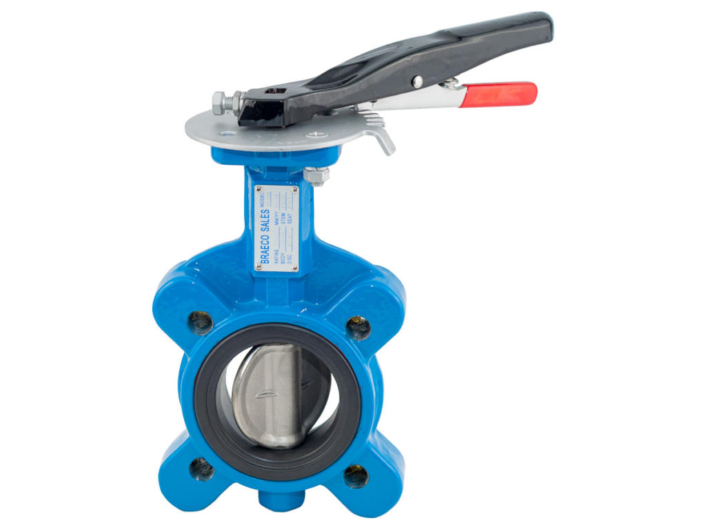 Value_VF733_Lugged_Butterfly_Valve_2
