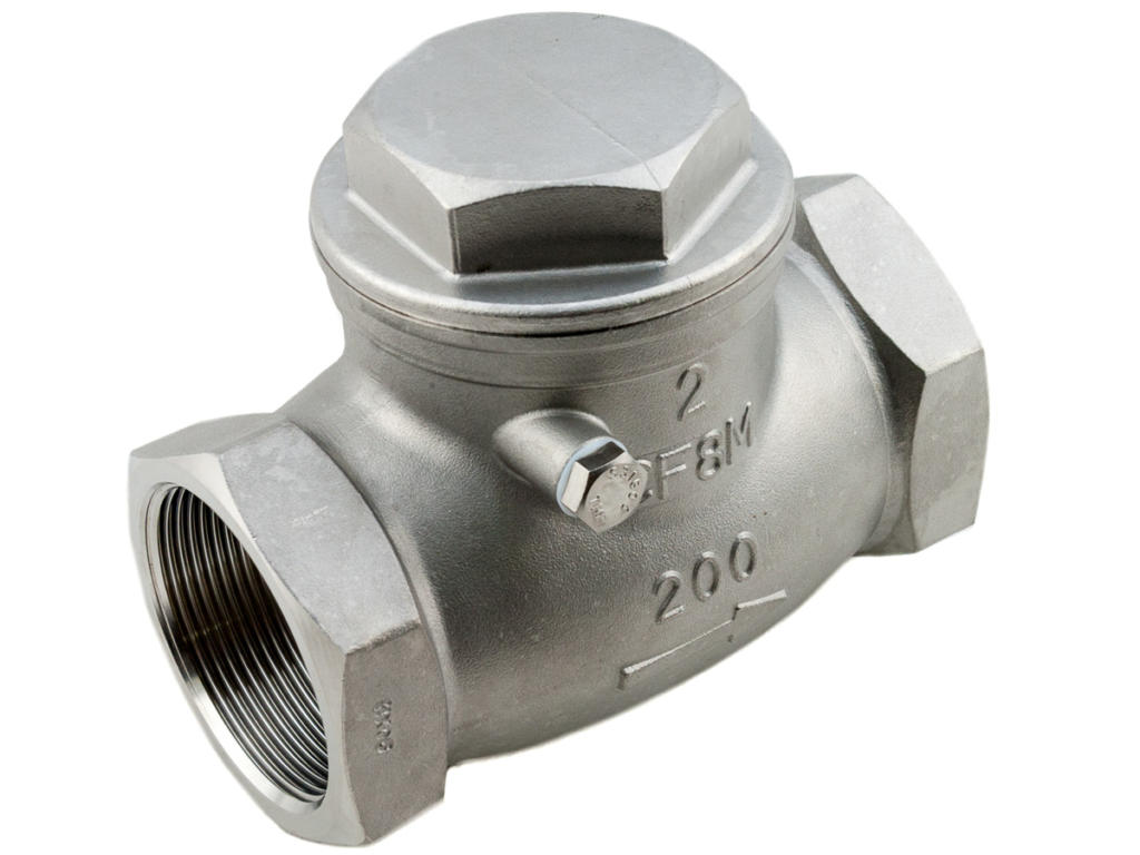 Yztrong_Swing_Check_Valve_2