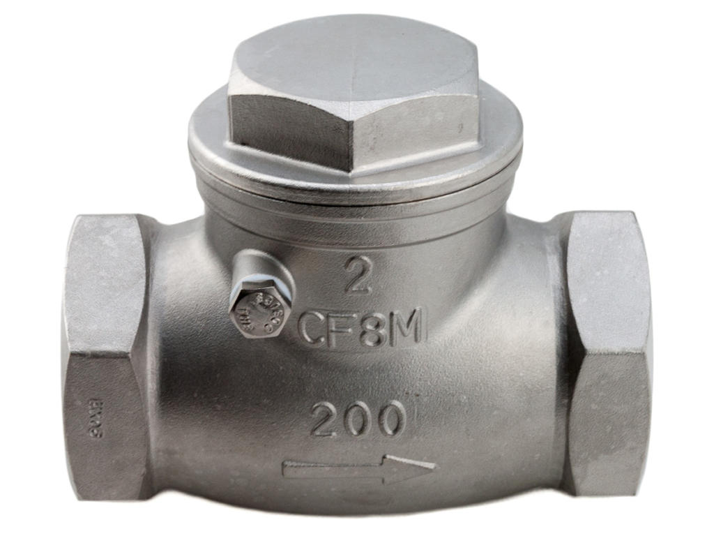 Yztrong_Swing_Check_Valve_3