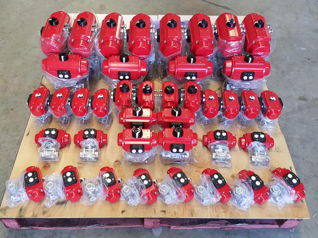 Fire Appliance Package